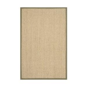 Sisalový koberec Alessio, 152x243 cm