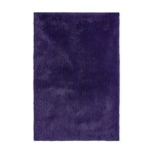 Fialový koberec Obsession Craft, 170×120 cm