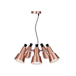 Závesné svietidlo s 5 ramenami Light Prestige Auletta