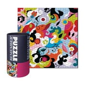 Puzzle Remember Botanica, 500 ks