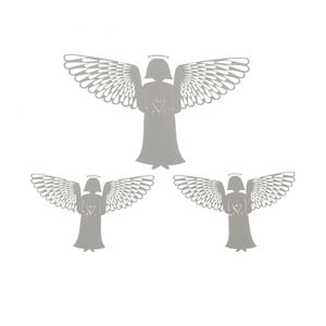 Sada 3 magnetiek Parlane Angel