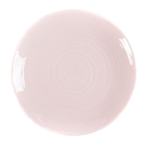 Tanier Earth 27 cm, ružový