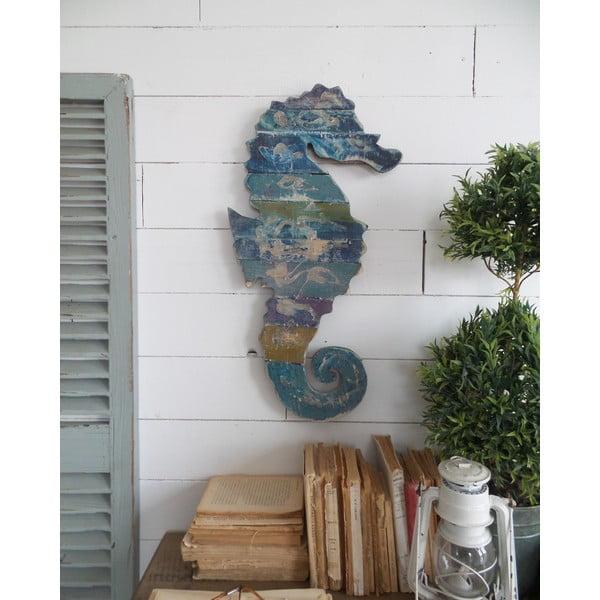 Nástenná dekorácia Seahorse