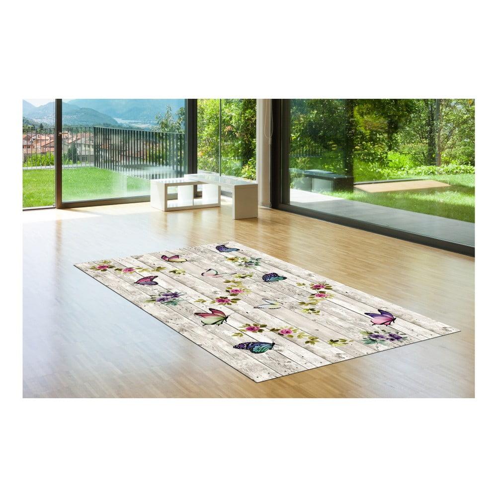 Odolný koberec Vitaus Pahma, 80 × 120 cm
