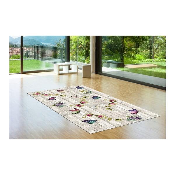 Odolný koberec Vitaus Pahma, 50×80cm