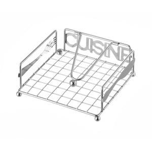 Držiak na papierové servítky Unimaca Cuisine, 18 x 18 cm