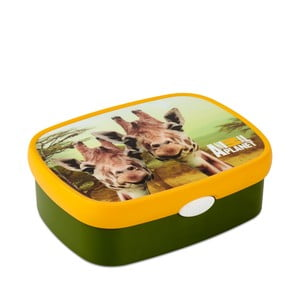 Detský desiatový box Rosti Mepal Animal Planet
