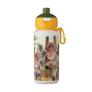 Detská fľaša na vodu Rosti Mepal Animal Planet, 275 ml