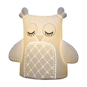 Stolová svetelná dekorácia Opjet Paris Owl