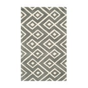 Vlnený koberec Sloane, 60x91 cm