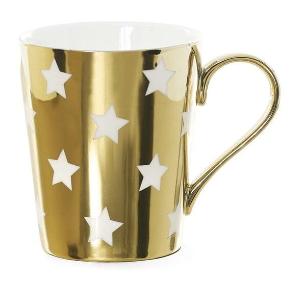 Keramický hrnček Miss Étoile Coffee White Stars