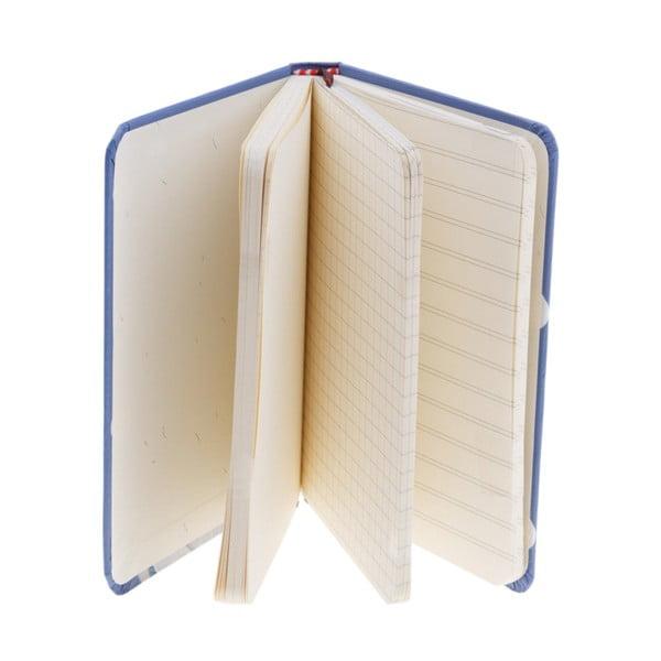 Zápisník Miomi, žltý