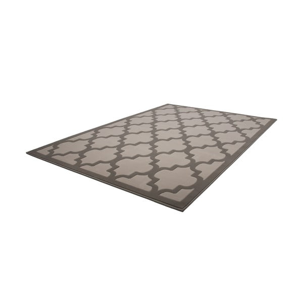 Hnedý koberec Maroc 160x230 cm