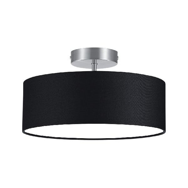 Stropné svetlo Serie Black