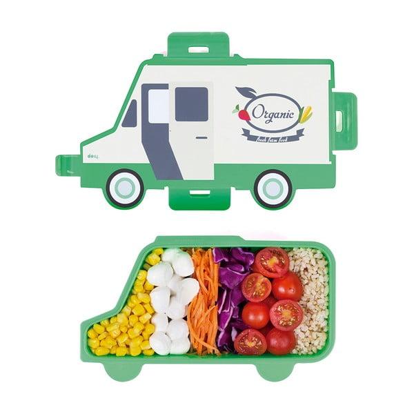 Box na potraviny DOIY Organic Truck