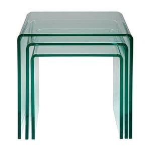 Odkladací stolík Kare Design Clear Club