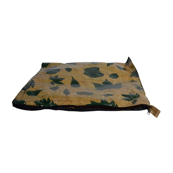 Oválna rozkladacia taška Esschert Design William