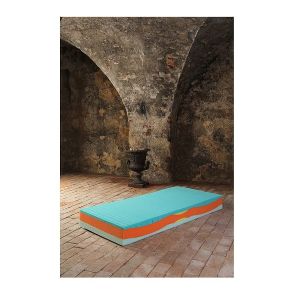 Matrac Tropico Eliot, 200x160 cm