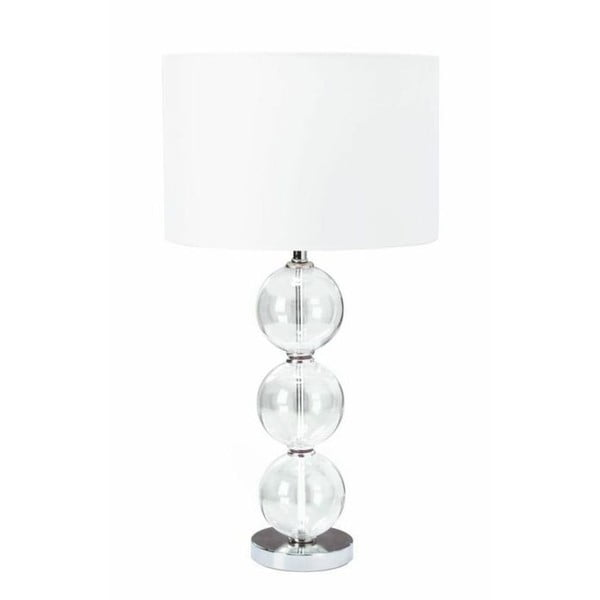 Stolná lampa White Shade
