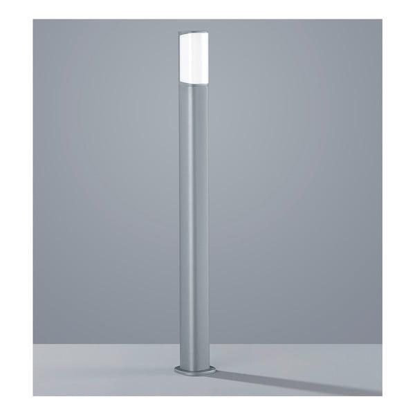 Záhradné stojacie svetlo Ticino Titanium, 100 cm