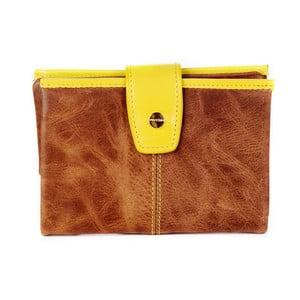 Kožená peňaženka Rho Puccini