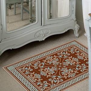Koberec z PVC Renaissance, 80x60 cm