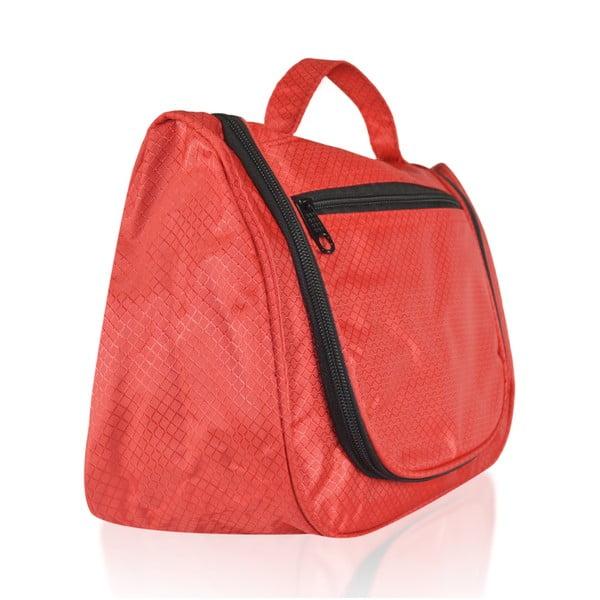 Kozmetická taška Trousse Red