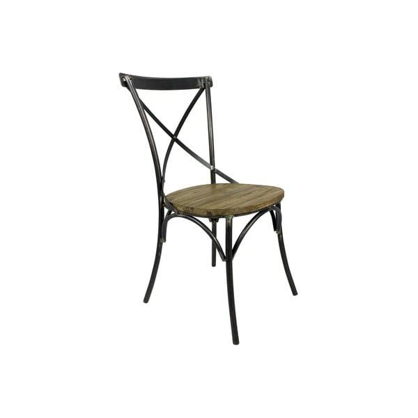 Jedálenská stolička Red Cartel Bristol