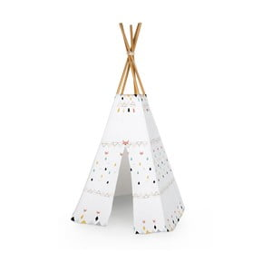 Detské teepee Little Nice Things Foxes