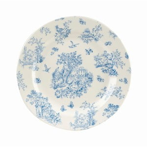 Tanier Churchill China Toile Blue de Jardin, 26 cm