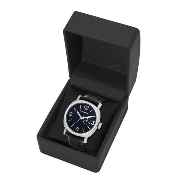 Pánske hodinky Hennan Black