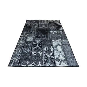 Vysokoodolný koberec Floorita Flirt Ressno, 160 x 235 cm