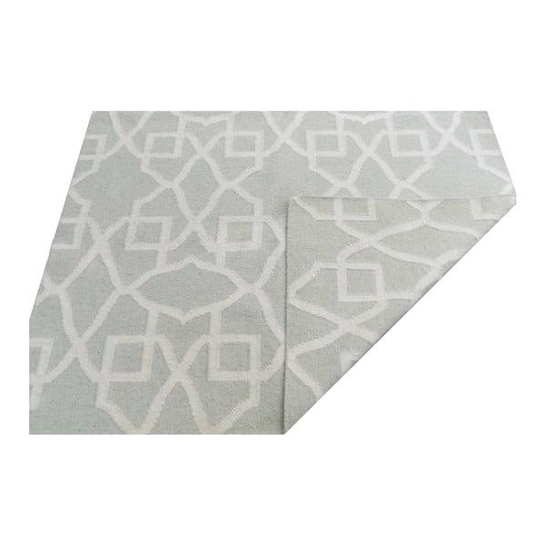 Ručne tkaný koberec Kilim Modern 45, 150x240 cm
