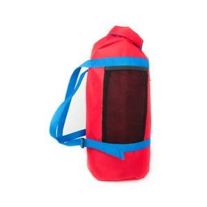Športová taška/batoh Sportiva Red/Blue