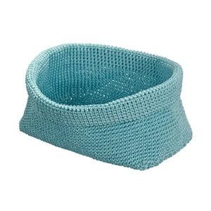 Modrý košík Wenko Malia