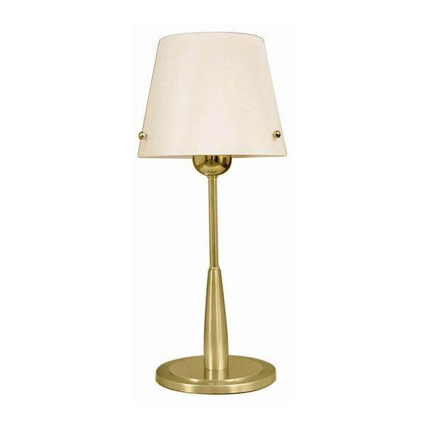 Stolová lampa Tango Gold