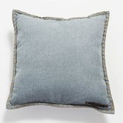 Vankúš Medley CUSHIONit Dusty Blue, 50x50 cm