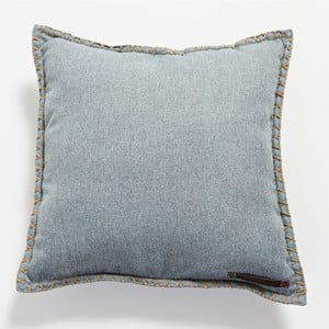Vankúš Medley CUSHIONit Dusty Blue, 50x50 cm