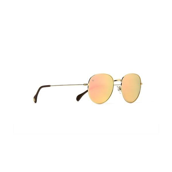 Slnečné okuliare Wolfnoir Akela Pinkish