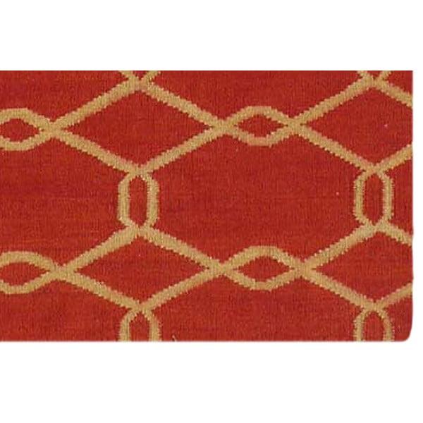 Ručne tkaný koberec Kilim 785, 140x200 cm