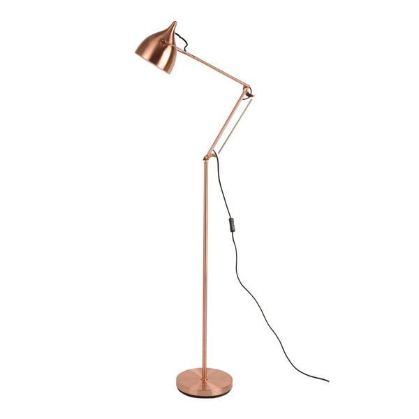 Lampa Reader, copper