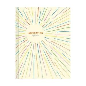 Kniha Chronicle Books Inspiration