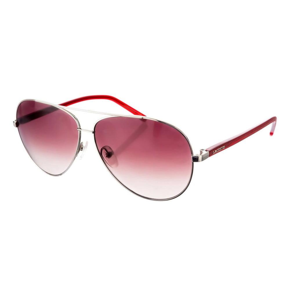 Pánske slnečné okuliare Lacoste L145 Red  7f8d39059ee