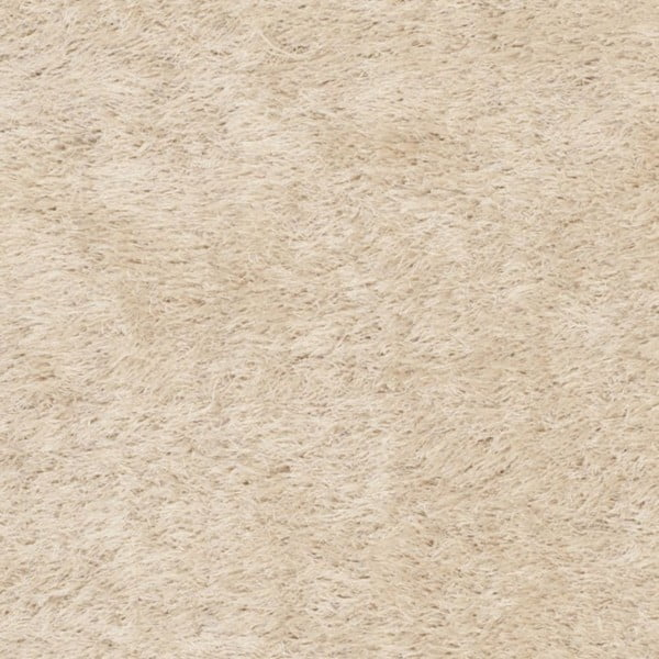 Koberec Edison Shag Nature, 121 x 182 cm