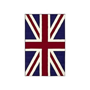 Koberec City & Mix - UK, 80x120 cm
