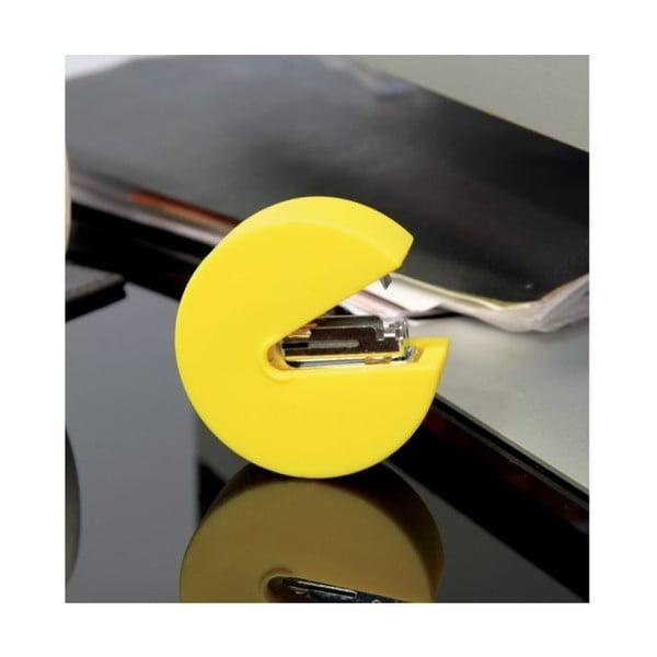 Zošívačka Pac-Man