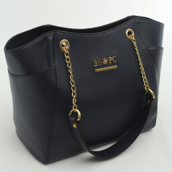 Kabelka Beverly Hills Polo Club 003 - Dark Blue