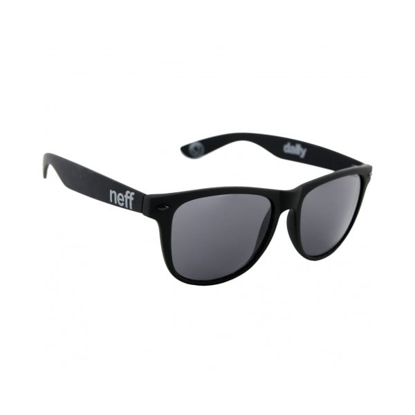 Slnečné okuliare Neff Daily Matte Black
