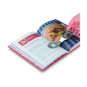 Záložka na kuchársku knihu Page Holder