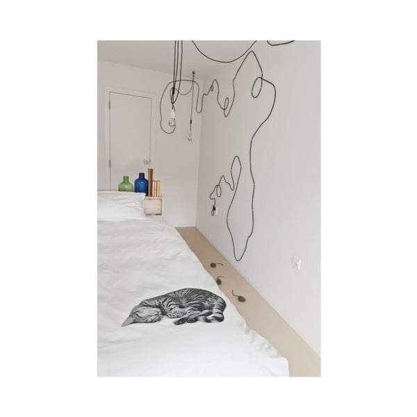 Obliečky Snurk Ollie, 140 x 200 cm